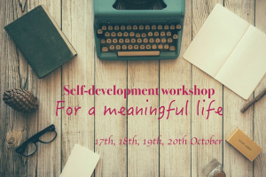 Workshop on Self-development