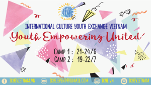 ICYEVN SUMMER CAMP 2018